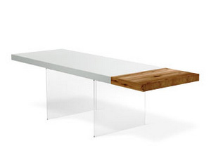 lago in miami extendable air table