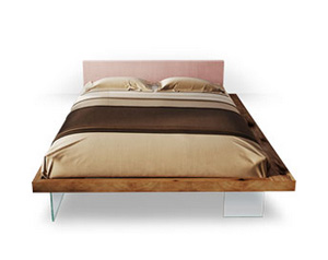 lago in miami frame bed